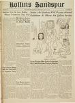 Sandspur, Vol. 51 No. 26, May 15, 1947