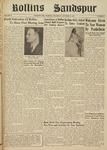 Sandspur, Vol. 52 No. 02, October 9, 1947