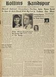 Sandspur, Vol. 52 No. 05, October 30, 1947