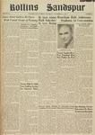Sandspur, Vol. 52 No. 07, November 13, 1947