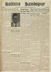 Sandspur, Vol. 52 No. 08, November 20, 1947 by Rollins College