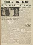 Sandspur, Vol. 52 No. 16, February 26, 1948