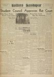 Sandspur, Vol. 53 No. 02, October 22, 1948 by Rollins College