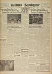 Sandspur, Vol. 53 No. 03, October 29, 1948 by Rollins College