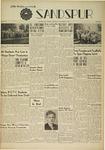Sandspur, Vol. 53 No. 05, November 11, 1948 by Rollins College