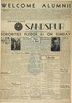 Sandspur, Vol. 53 No. 07, November 25, 1948