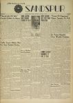 Sandspur, Vol. 53 No. 09, January 13, 1949