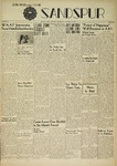 Sandspur, Vol. 53 No. 10, January 20, 1949 by Rollins College
