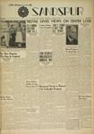 Sandspur, Vol. 53 No. 10, January 27, 1949