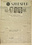 Sandspur, Vol. 53 No. 11, February 3, 1949 by Rollins College