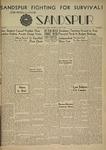 Sandspur, Vol. 53 No. 19, April 21, 1949