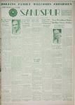 Sandspur, Vol. 54 No. 01, September 29, 1949