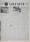 Sandspur, Vol. 54 No. 04, October 20, 1949