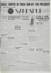 Sandspur, Vol. 54 No. 06, November 3, 1949 by Rollins College