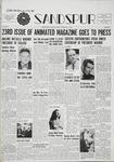 Sandspur, Vol. 54 No. 15, February 17, 1950