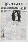 Sandspur, Vol. 54 No. 23, May 4, 1950