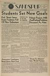 Sandspur, Vol. 55 No. 02, October 13, 1950 by Rollins College