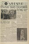 Sandspur, Vol. 55 No. 04, October 27, 1950 by Rollins College