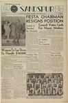 Sandspur, Vol. 55 No. 08, November 30, 1950