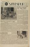 Sandspur, Vol. 55 No. 10, January 18, 1951
