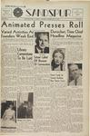Sandspur, Vol. 55 No. 15, February 24, 1951