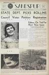 Sandspur, Vol. 55 No. 16, March 8, 1951 by Rollins College