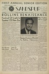 Sandspur, Vol. 55 No. 25, May 11, 1951 by Rollins College