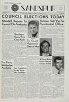 Sandspur, Vol. 56 No. 02, October 11, 1951 by Rollins College