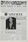 Sandspur, Vol. 56 No. 06, November 15, 1951