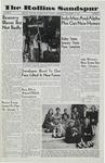 Sandspur, Vol. 56 No. 09, December 13, 1951 by Rollins College