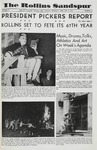 Sandspur, Vol. 56 No. 13, February 14, 1952
