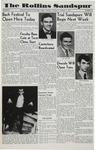 Sandspur, Vol. 56 No. 15, March 6, 1952