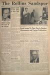 Sandspur, Vol. 57 No. 01, October 02, 1952 by Rollins College