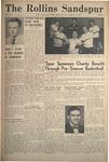 Sandspur, Vol. 57 No. 07, November 13, 1952