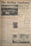 Sandspur, Vol. 57 No. 08, November 20, 1952 by Rollins College