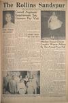 Sandspur, Vol. 57 No. 13, January 22, 1953.