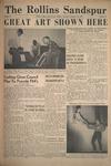 Sandspur, Vol. 57 No. 16, February 12, 1953.