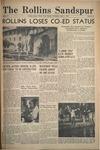 Sandspur, Vol. 57 No. 23, April 01, 1953