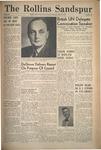 Sandspur, Vol. 57 No. 26, April 16, 1953