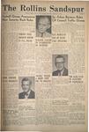 Sandspur, Vol. 58 No. 03, October 15, 1953 by Rollins College