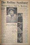 Sandspur, Vol. 58 No. 05, October 29, 1953