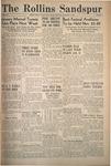 Sandspur, Vol. 58 No. 06, November 05, 1953