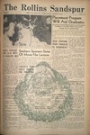 Sandspur, Vol. 58 No. 10, December 17, 1953 by Rollins College