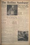 Sandspur, Vol. 59 No. 12, January 21, 1954