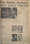Sandspur, Vol. 59 No. 16, February 25, 1954
