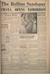 Sandspur, Vol. 59 No. 19, April 01, 1954