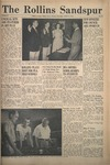 Sandspur, Vol. 59 No. 22, April 22, 1954