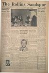 Sandspur, Vol. 59 No. 23, April 29, 1954
