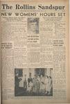 Sandspur, Vol. 59 No. 24, May 06, 1954
