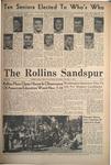 Sandspur, Vol. 60 No. 06, November 04, 1954